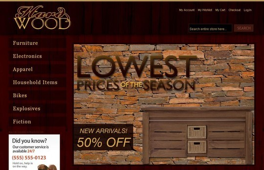 15 Best Magento Themes For eCommerce Websites 6