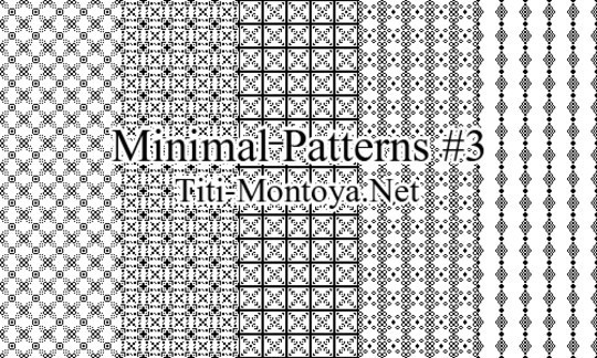 55 High Quality And Fresh Pattern Sets 23