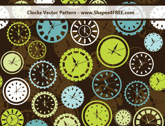 55 High Quality And Fresh Pattern Sets 5