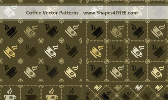55 High Quality And Fresh Pattern Sets 28