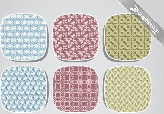 55 High Quality And Fresh Pattern Sets 36