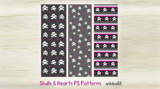 55 High Quality And Fresh Pattern Sets 50