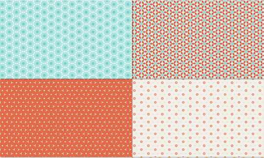 55 High Quality And Fresh Pattern Sets 52