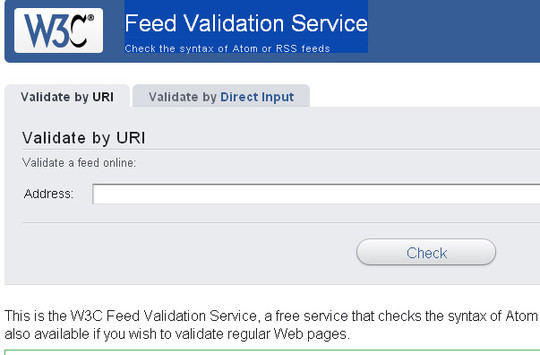 7 Highly Useful Online Tools For Website Validation And Testing 4