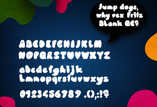40 Stylish Fonts For Professional Web And Print Design 2