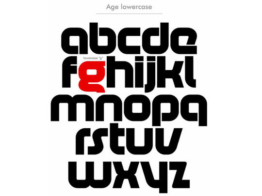 40 Stylish Fonts For Professional Web And Print Design 26