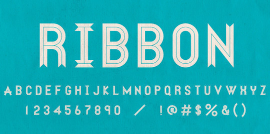 40 Stylish Fonts For Professional Web And Print Design 9