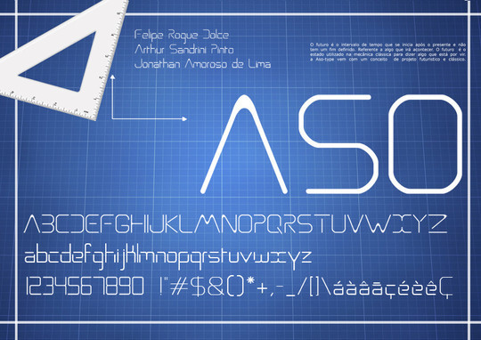 40 Stylish Fonts For Professional Web And Print Design 17