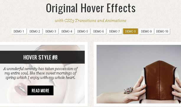 Showcase Of Useful CSS3 Tutorials And Techniques 16