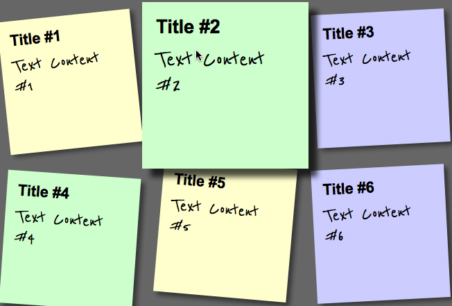 Showcase Of Useful CSS3 Tutorials And Techniques 24