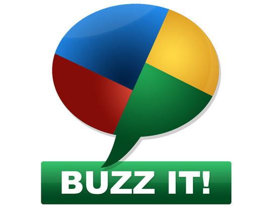 13 Beautiful Free Google Buzz Icons 8