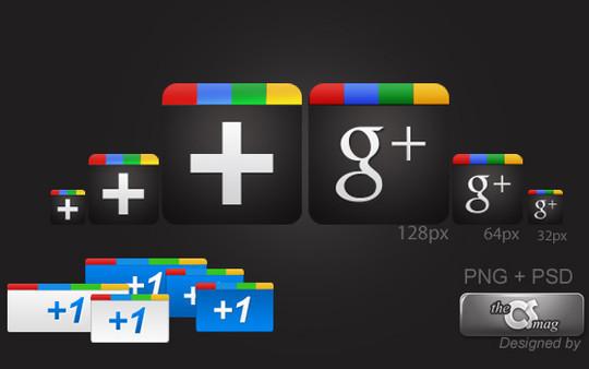 13 Beautiful Free Google Buzz Icons 12