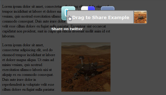 Extensive Collection Of jQuery Drag And Drop Plugins 11