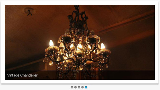 37 Fresh jQuery Image, Content Sliders And Slideshows 23