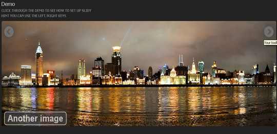 37 Fresh jQuery Image, Content Sliders And Slideshows 24