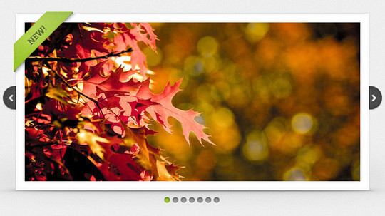 37 Fresh jQuery Image, Content Sliders And Slideshows 11