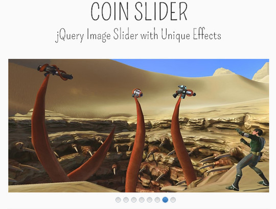 37 Fresh jQuery Image, Content Sliders And Slideshows 29