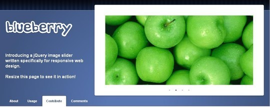 37 Fresh jQuery Image, Content Sliders And Slideshows 32