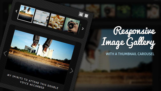 37 Fresh jQuery Image, Content Sliders And Slideshows 2