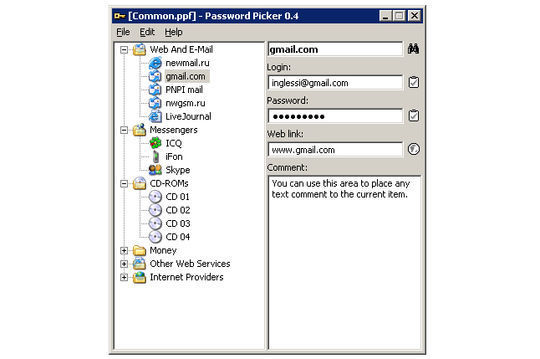 6 Useful And Free Password Management Tools 7