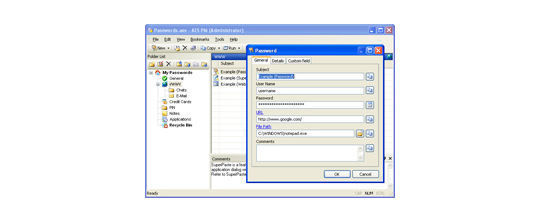 6 Useful And Free Password Management Tools 6