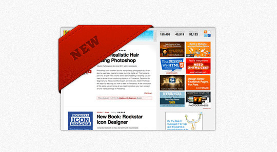 50 Fresh And High Quality Adobe Photoshop Tutorials 44