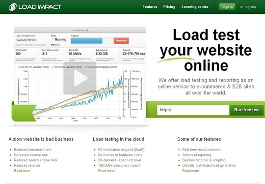15 Excellent Tools For Profiling Your Websites Speed 3