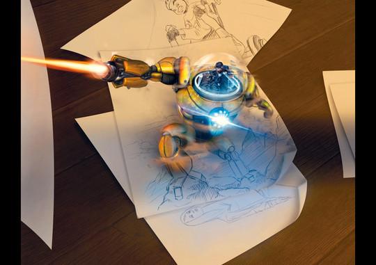 A Showcase Of Outstanding 3D Digital Renders 26