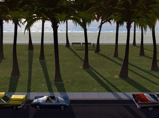 A Showcase Of Outstanding 3D Digital Renders 31