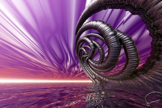 A Showcase Of Outstanding 3D Digital Renders 38