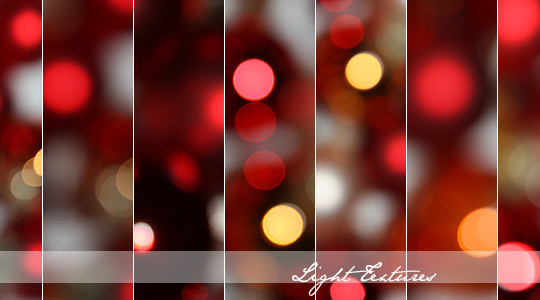 17 Awesomely Creative Bokeh Textures For Your Designs 17