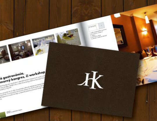 40 Incredibly Creative Brochure Designs For Inspiration 13