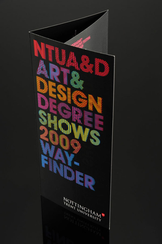 40 Incredibly Creative Brochure Designs For Inspiration 28