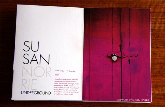 40 Incredibly Creative Brochure Designs For Inspiration 10