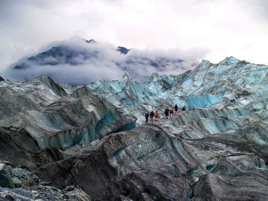 Absolutely Stunning Photos Of Spectacular Places On Earth (Earth Hour Special) 16