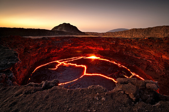 Absolutely Stunning Photos Of Spectacular Places On Earth (Earth Hour Special) 37