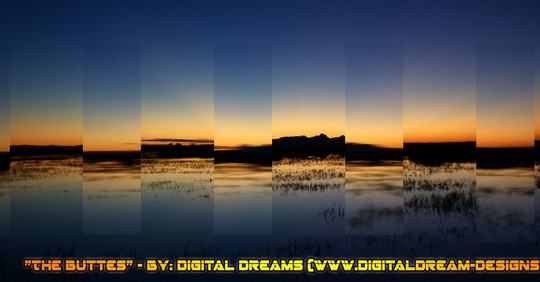 50+ Beautiful And Fresh Dual-Screen Desktop Wallpapers 11