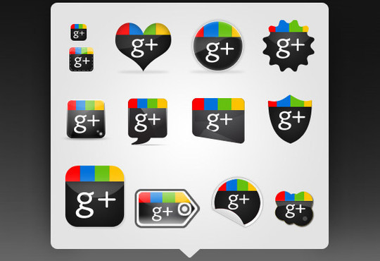 50 Fresh Icon Sets For Developers And Designers 23