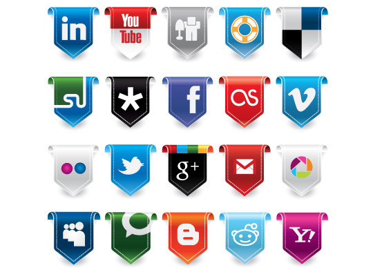 50 Fresh Icon Sets For Developers And Designers 33