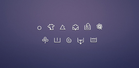 50 Fresh Icon Sets For Developers And Designers 12