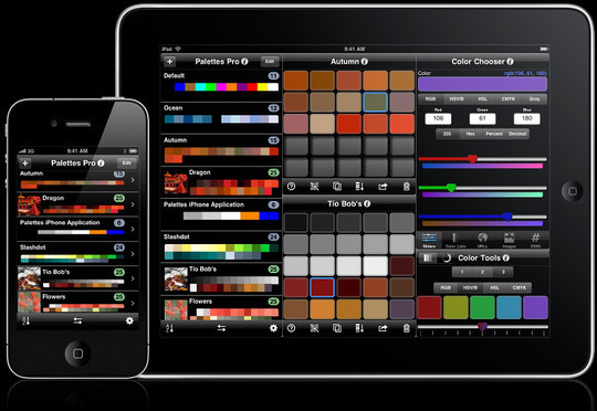 9 Best Free iPad Apps For Web Designers And Developers 2