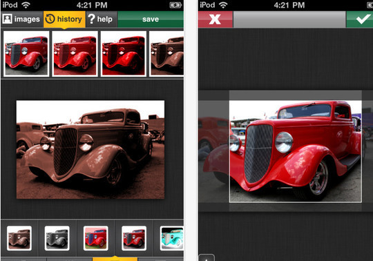 9 Best Free iPad Apps For Web Designers And Developers 7