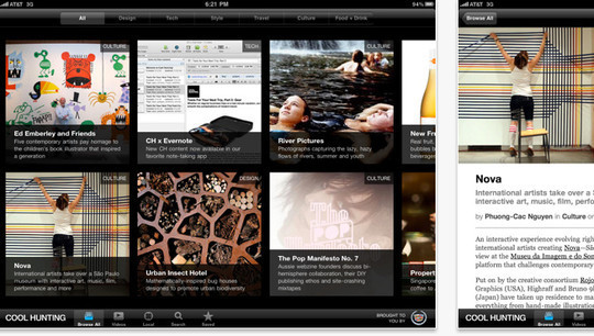 9 Best Free iPad Apps For Web Designers And Developers 8