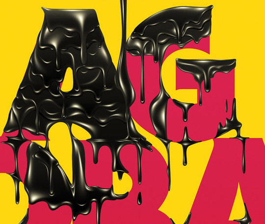 50 Remarkable Examples Of Inspiring Typography 31