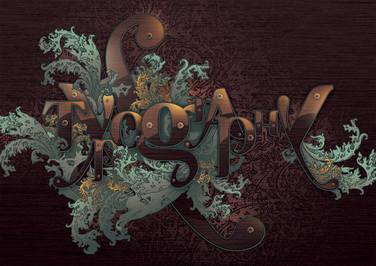 50 Remarkable Examples Of Inspiring Typography 36