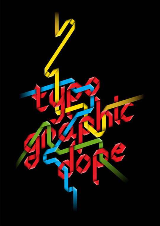 50 Remarkable Examples Of Inspiring Typography 39