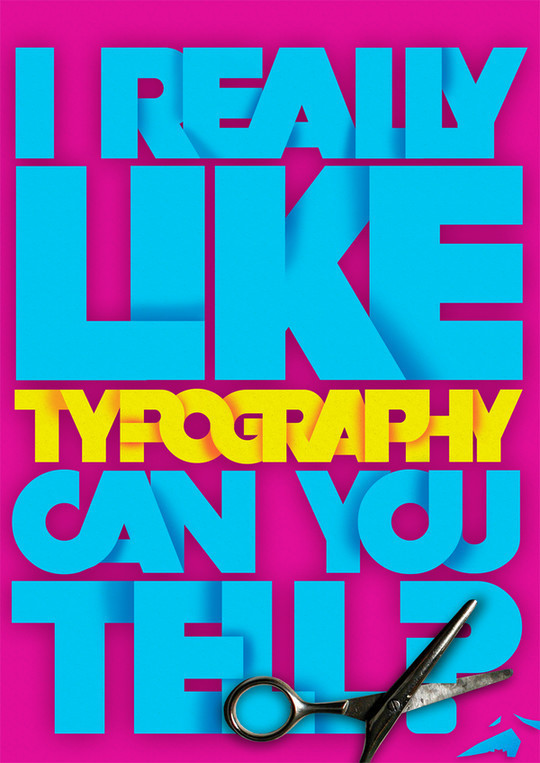 50 Remarkable Examples Of Inspiring Typography 44