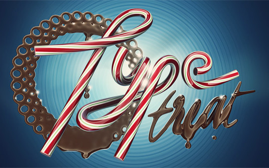 50 Remarkable Examples Of Inspiring Typography 7