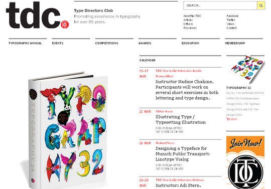 18 Must Read Typography Related Blogs 9