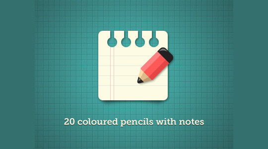 50 Extremely Useful PSD Files From Dribbble 21